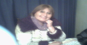 Monyta 63 years old I am from Santiago/Region Metropolitana, Seeking Dating Friendship with Man