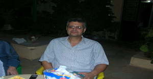 (*)amin 46 years old I am from Hernandarias/Alto Paraná, Seeking Dating Friendship with Woman