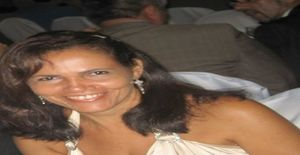Nanny02 56 years old I am from Manaus/Amazonas, Seeking Dating Friendship with Man