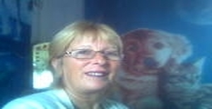 Guerreradcristo 62 years old I am from Montevideo/Montevideo, Seeking Dating Friendship with Man