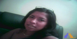 Negritanorteñafe 40 years old I am from Santiago/Región Metropolitana, Seeking Dating Friendship with Man