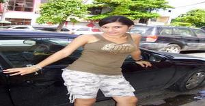 Lamari 28 years old I am from Santo Domingo/Distrito Nacional, Seeking Dating with Man