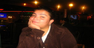 Andrea_1980 37 years old I am from Puente Alto/Región Metropolitana, Seeking Dating Friendship with Man