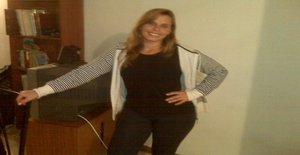 Catira40 50 years old I am from Bogota/Bogotá dc, Seeking Dating Friendship with Man