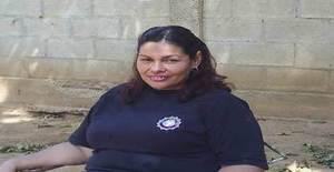 Jannethfuentes 56 years old I am from Maracaibo/Zulia, Seeking Dating Friendship with Man