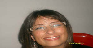 Mercedesgranadav 54 years old I am from Manizales/Caldas, Seeking Dating with Man