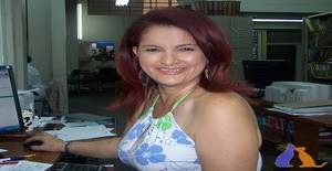 Gloriaangeles 54 years old I am from Manizales/Caldas, Seeking Dating Friendship with Man