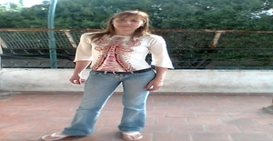 Isabela2vc 49 years old I am from Canelones/Canelones, Seeking Dating Friendship with Man