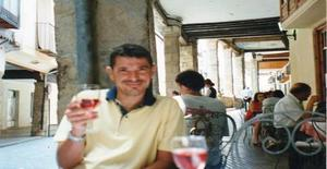 Pauc8 51 years old I am from Sevilla/Andalucia, Seeking Dating Friendship with Woman