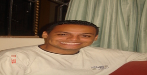Josmar2780 37 years old I am from Barranquilla/Atlantico, Seeking Dating with Woman