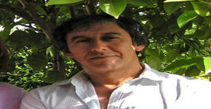 Loupseul 62 years old I am from Santiago/Região Metropolitana, Seeking Dating Friendship with Woman