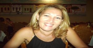 Shena46 54 years old I am from Valmontone/Lazio, Seeking Dating Friendship with Man