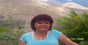 Venezola 53 years old I am from Caracas/Distrito Capital, Seeking Dating Friendship with Man