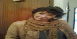 Jeane_calamidade 58 years old I am from Porto/Porto, Seeking Dating Friendship with Man