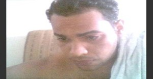 Craster 37 years old I am from Santo Domingo/Santo Domingo, Seeking Dating Friendship with Woman