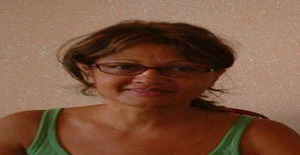 Tinini 68 years old I am from Barcelona/Cataluña, Seeking Dating Friendship with Man