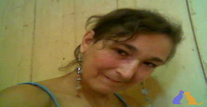 Bonecade40 51 years old I am from Santo Antônio da Platina/Paraná, Seeking Dating Friendship with Man
