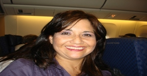 C-2206274 54 years old I am from Guayaquil/Guayas, Seeking Dating Friendship with Man