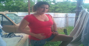Gamabella 50 years old I am from Liberia/Guanacaste, Seeking Dating Friendship with Man