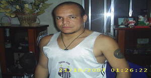 Jason1000 40 years old I am from Sao Paulo/Sao Paulo, Seeking Dating with Woman