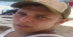 Elrostro 33 years old I am from Caracas/Distrito Capital, Seeking Dating with Woman