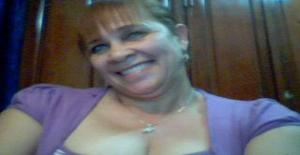 Rancela 58 years old I am from Santo Domingo/Santo Domingo, Seeking Dating Friendship with Man