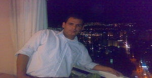 Eltaco 46 years old I am from Caracas/Distrito Capital, Seeking Dating Friendship with Woman