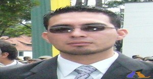 Foboz 38 years old I am from Bogota/Bogotá dc, Seeking Dating Friendship with Woman