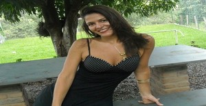 Chelinha2007 49 years old I am from Santiago/Region Metropolitana, Seeking Dating Friendship with Man