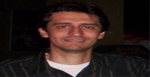 Elprincipe1974 43 years old I am from Rosario/Santa fe, Seeking Dating with Woman