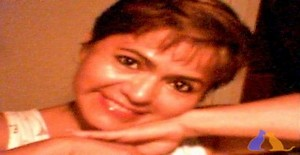 Diana_47 58 years old I am from Mexico/State of Mexico (edomex), Seeking Dating with Man