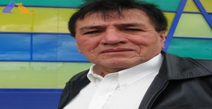 Crisga 66 years old I am from Bogotá/Bogotá dc, Seeking Dating with Woman