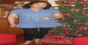 Lincita 40 years old I am from Santiago/Región Metropolitana, Seeking Dating Friendship with Man