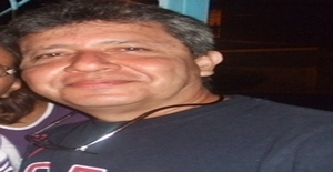 Gatyto60 58 years old I am from Caracas/Distrito Capital, Seeking Dating Friendship with Woman