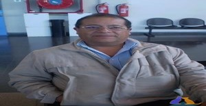 Enrique923 60 years old I am from la Serena/Coquimbo, Seeking Dating Friendship with Woman