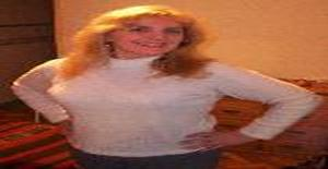 Gabriela1964 54 years old I am from Montevideo/Montevideo, Seeking Dating Friendship with Man