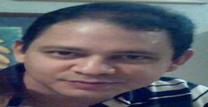 Jevaca 49 years old I am from Valencia/Carabobo, Seeking Dating Friendship with Woman