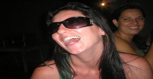 Deboracortez 39 years old I am from Cuiaba/Mato Grosso, Seeking Dating Friendship with Man