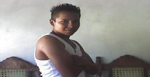 Djrave 29 years old I am from Liberia/Guanacaste, Seeking Dating Friendship with Woman