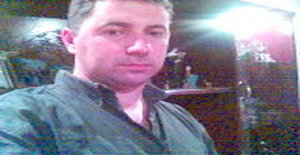 Enfermerito73 45 years old I am from Montevideo/Montevideo, Seeking Dating Friendship with Woman