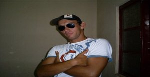 Robincarente 30 years old I am from Ribeirão Prêto/Sao Paulo, Seeking Dating Friendship with Woman