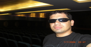 Jose2803 36 years old I am from Barranquilla/Atlantico, Seeking Dating with Woman