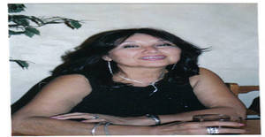 Macusita1234 64 years old I am from Arequipa/Arequipa, Seeking Dating Friendship with Man