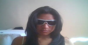 Flaquita2110 32 years old I am from Quito/Pichincha, Seeking Dating Friendship with Man