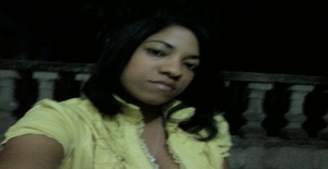 Glendaly 36 years old I am from Santo Domingo/Santo Domingo, Seeking Dating Friendship with Man