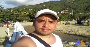 Nehomar_26 36 years old I am from Caracas/Distrito Capital, Seeking Dating with Woman