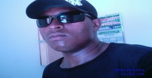 Negroboy79 39 years old I am from Ipatinga/Minas Gerais, Seeking Dating Friendship with Woman