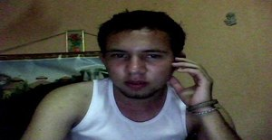 Emsimarq 27 years old I am from Barranquilla/Atlantico, Seeking Dating with Woman