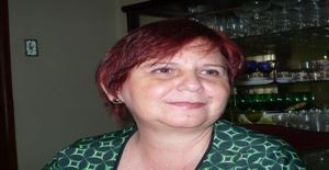 Maice56 62 years old I am from Guayaquil/Guayas, Seeking Dating Friendship with Man