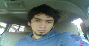Rolo18 29 years old I am from Ciudad Del Este/Alto Parana, Seeking Dating Friendship with Woman